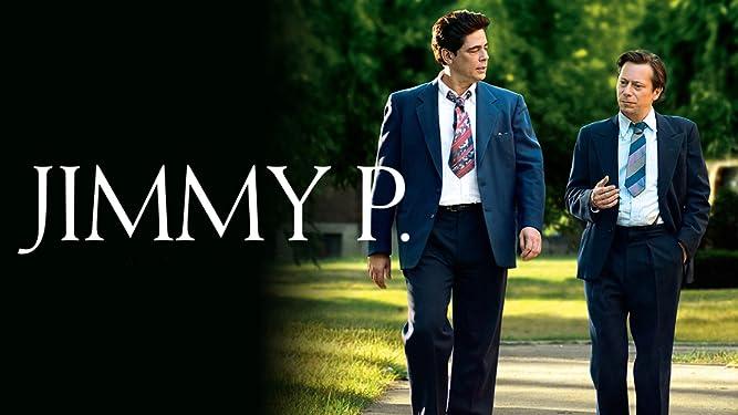 Jimmy P