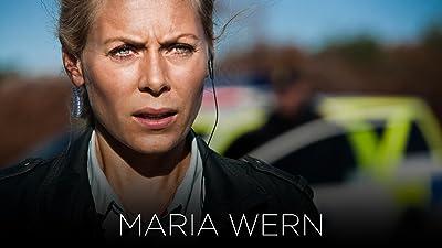 Maria Wern (English Subtitled)