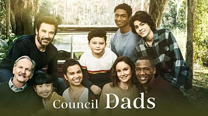 Council of Dads, Season 1