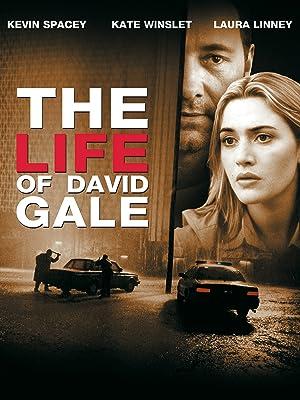 Prime Video A Vida De David Gale