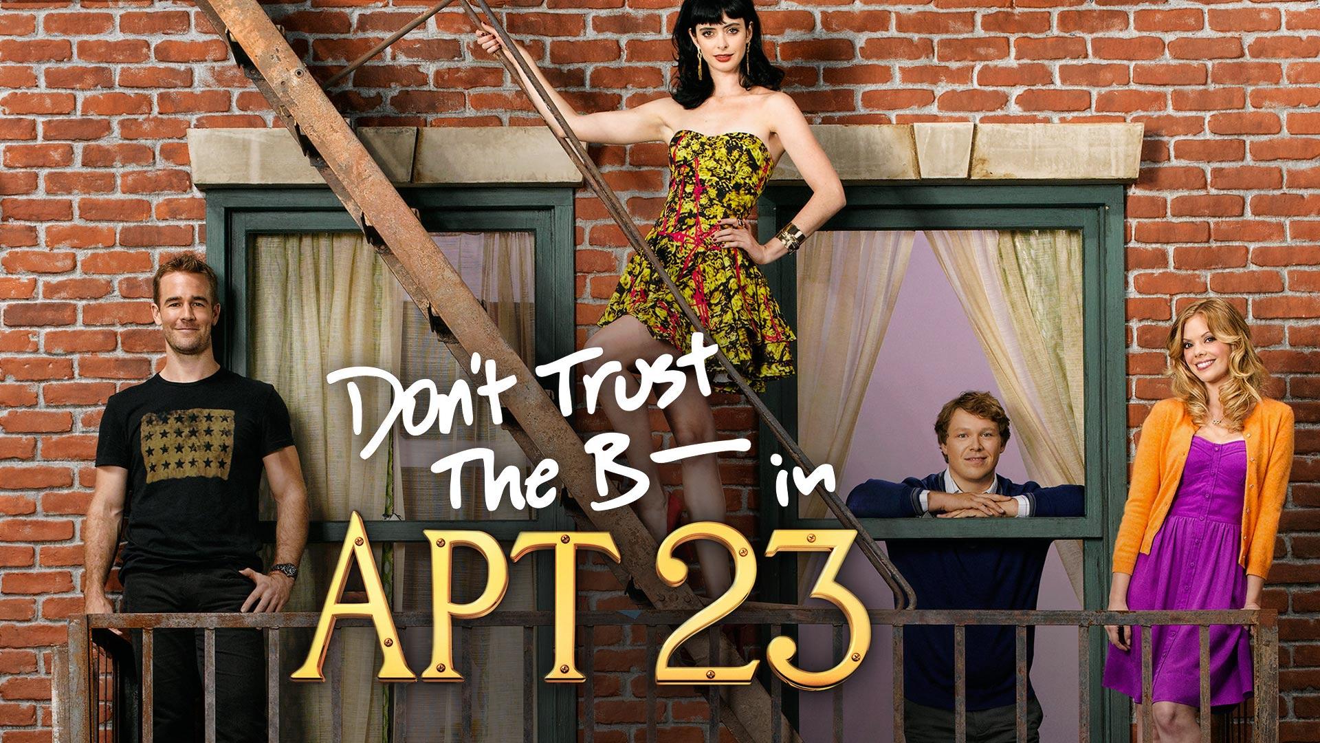 Don't Trust The B---- In Apartment 23 Season 2