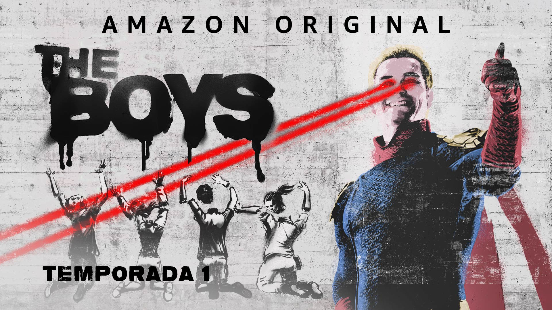 The Boys - Temporada 1