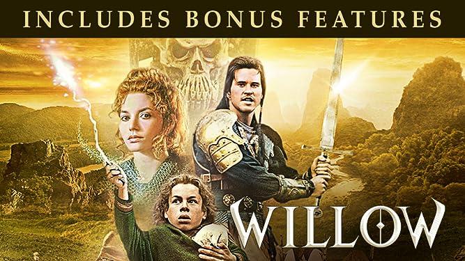 Willow (Plus Bonus Features)