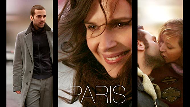 Paris (English Subtitled)