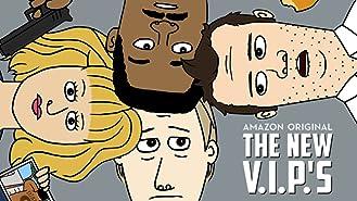 The New V.I.P.'s (4K UHD)