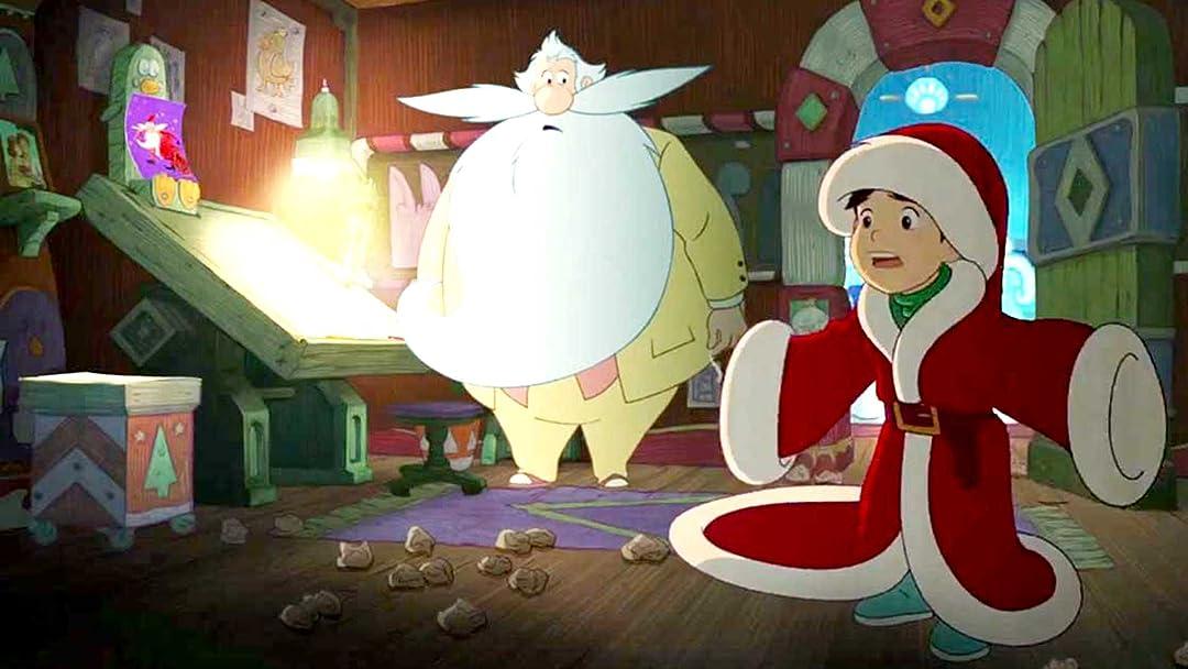 Apprendista Di Babbo Natale.Prime Video L Apprendista Babbo Natale Il Natale Di Nicholas