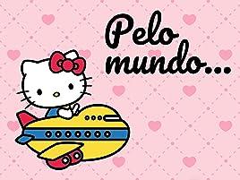 Hello Kitty sirenita en amigurumi - Patrones gratis | 201x268