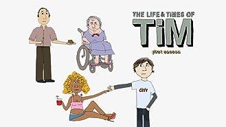 The Life & Times of Tim Season 1