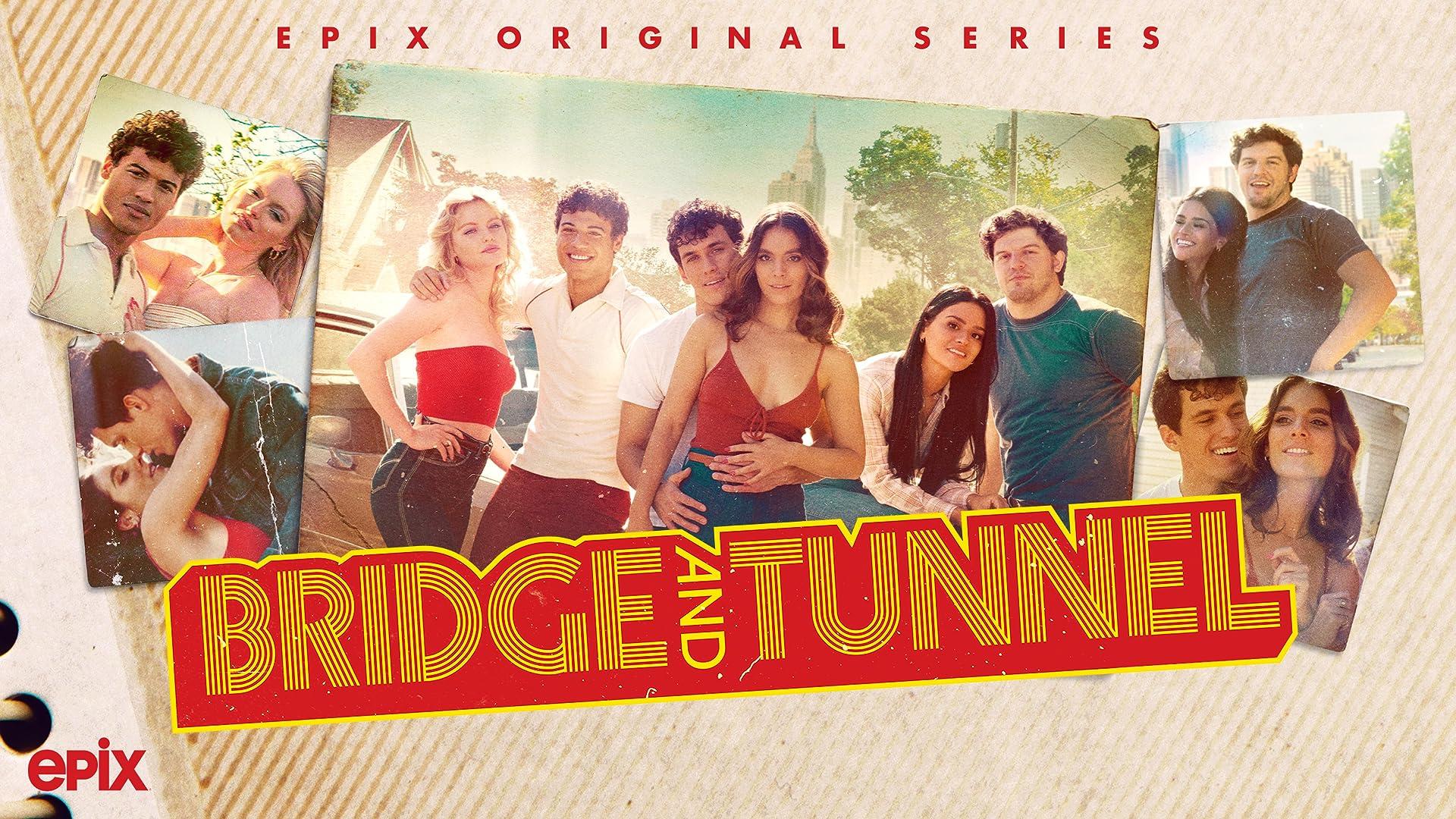 Bridge and Tunnel, Season 1