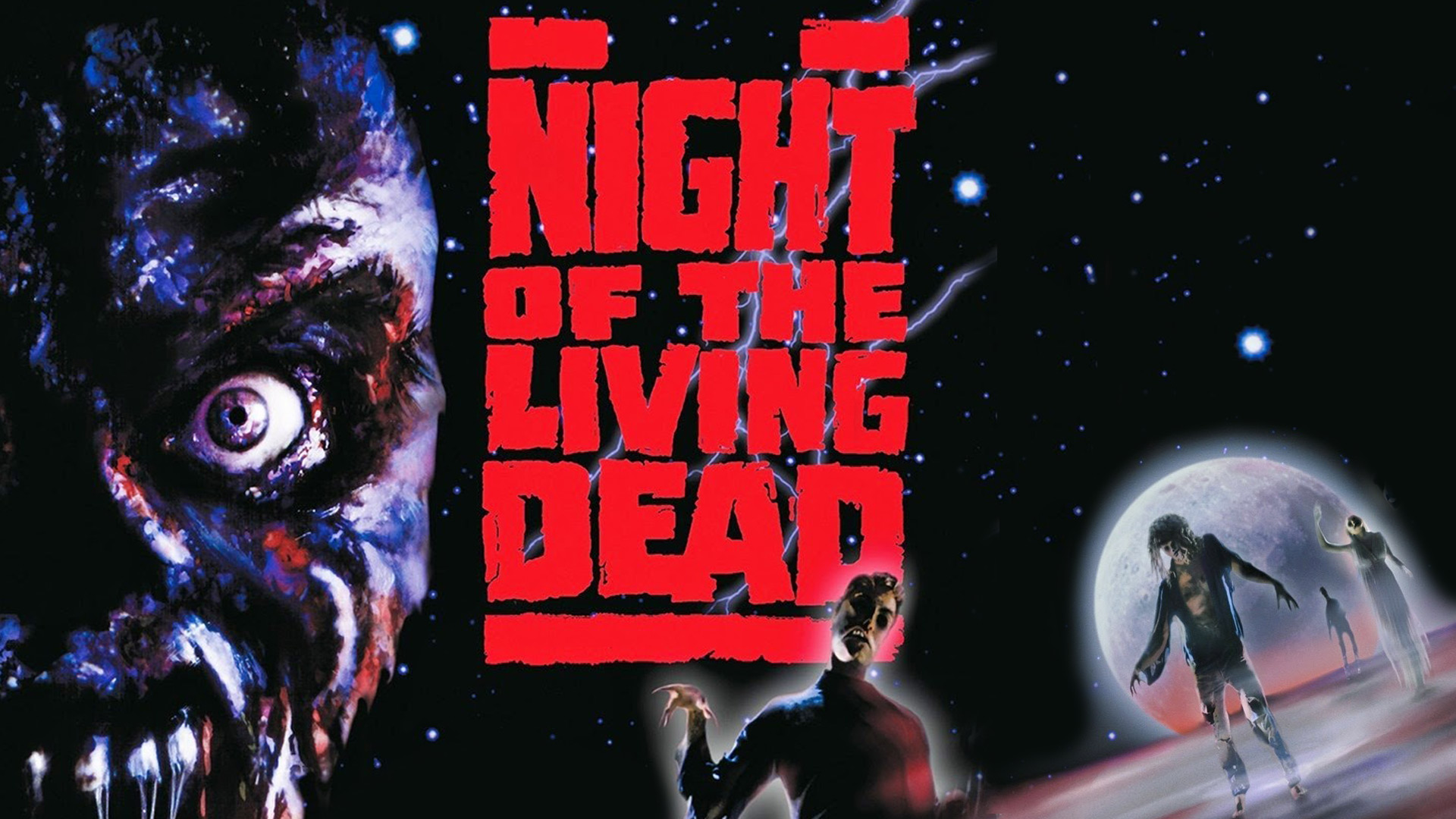 Amazon.com: Watch Night of the Living Dead - Digitally Remastered ...