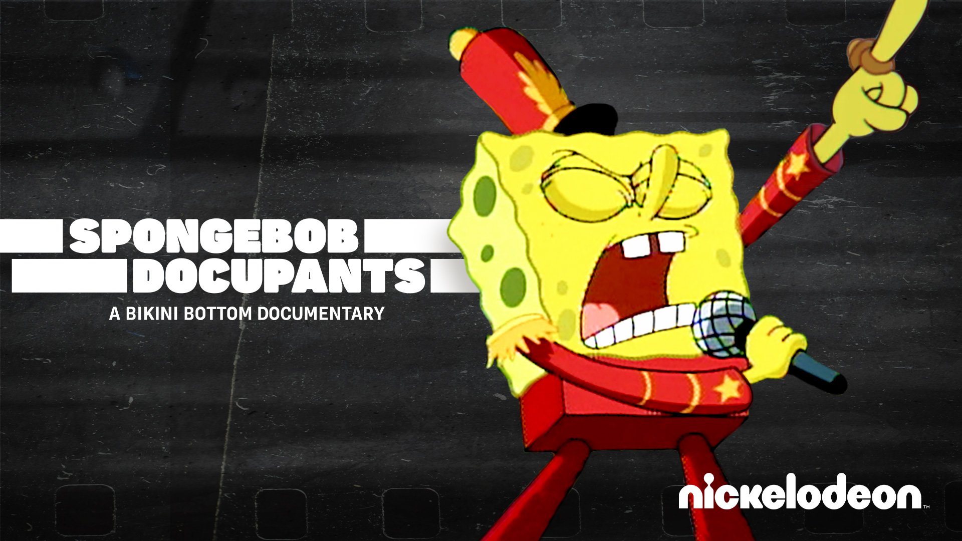 SpongeBob DocuPants Season 1