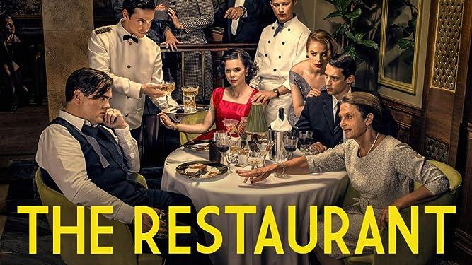 The Restaurant - Season 2