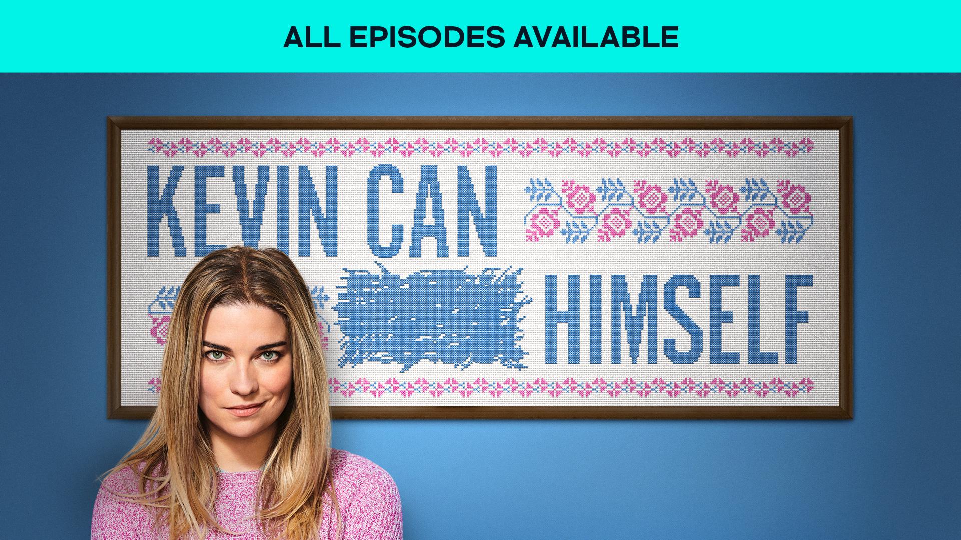 Kevin Can F**K Himself, Season 1