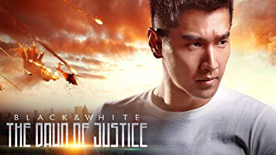 Black & White: The Dawn of Justice