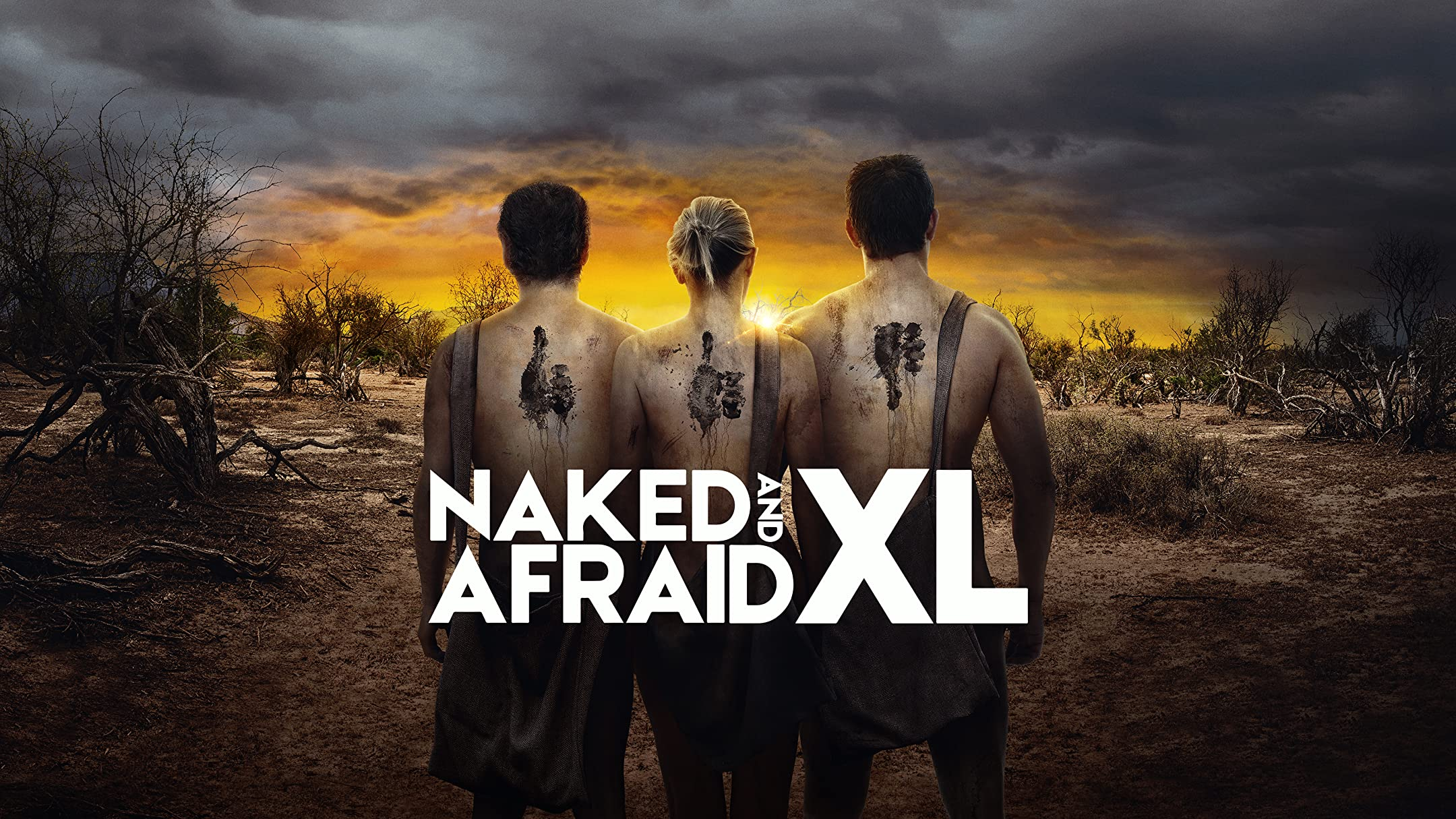 Naked and Afraid XL - Season 6 - Watch for free Naked and