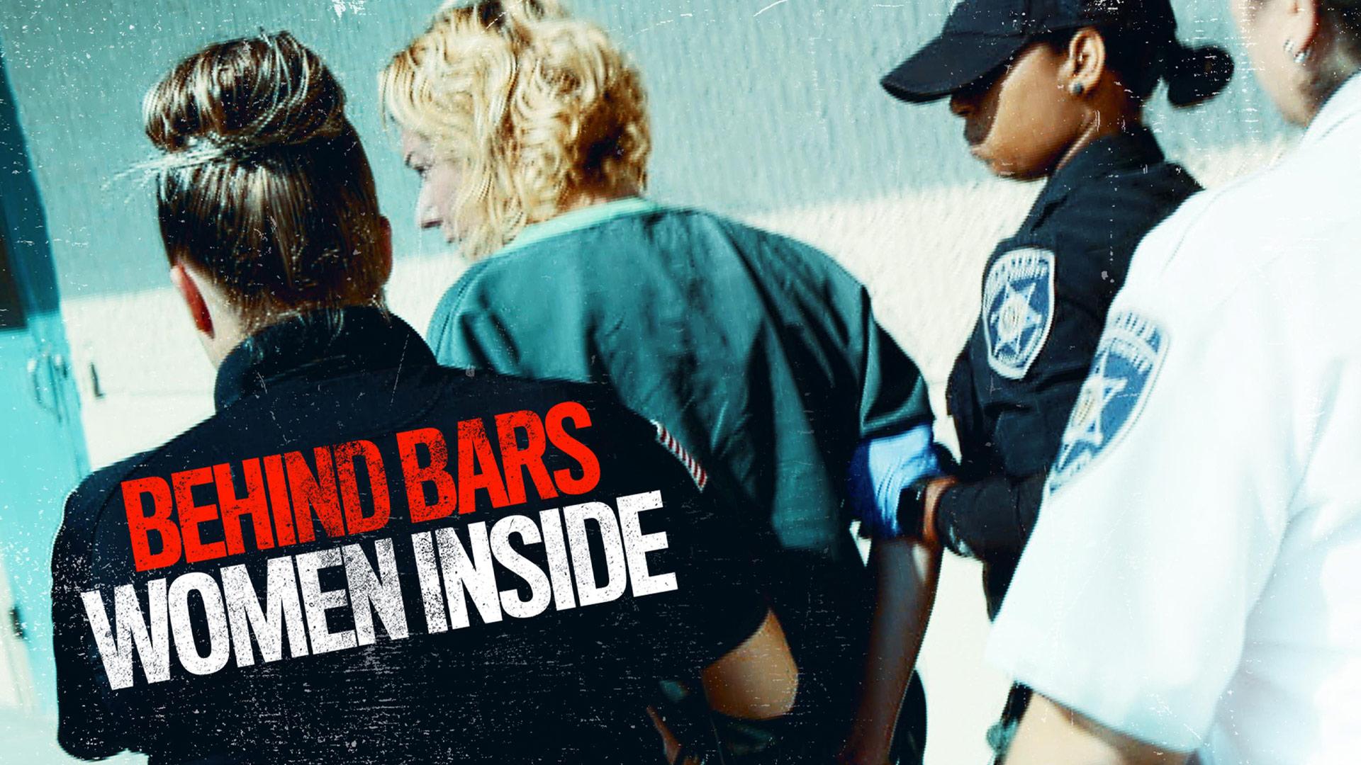 Behind Bars: Women Inside, Season 1