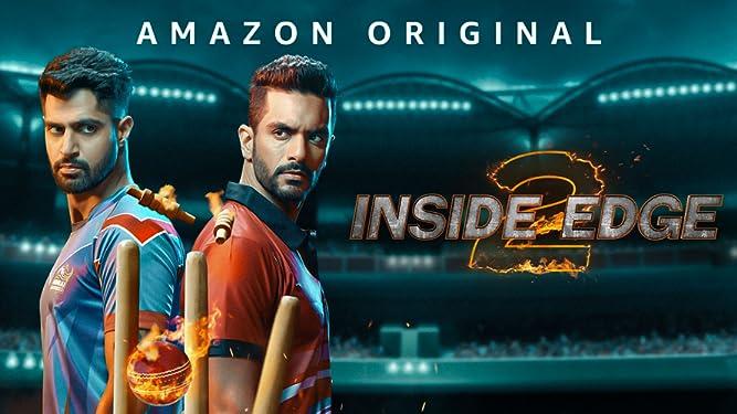 Inside Edge - Season 2