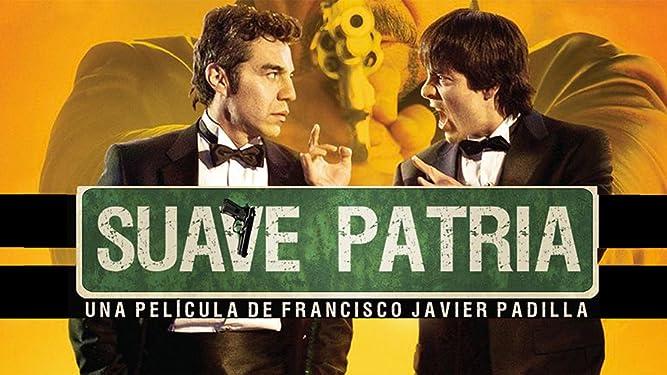 Suave Patria (English Subtitled)