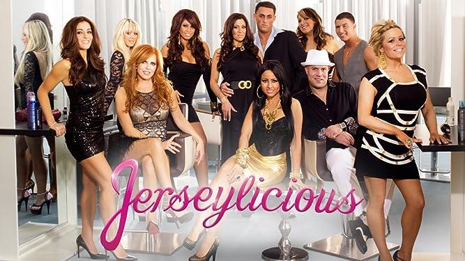 Prime Video: Jerseylicious Season 5
