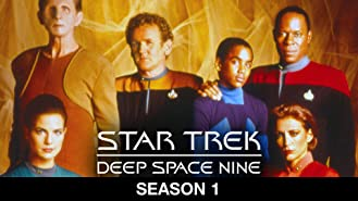 Star Trek: Deep Space Nine Season 1