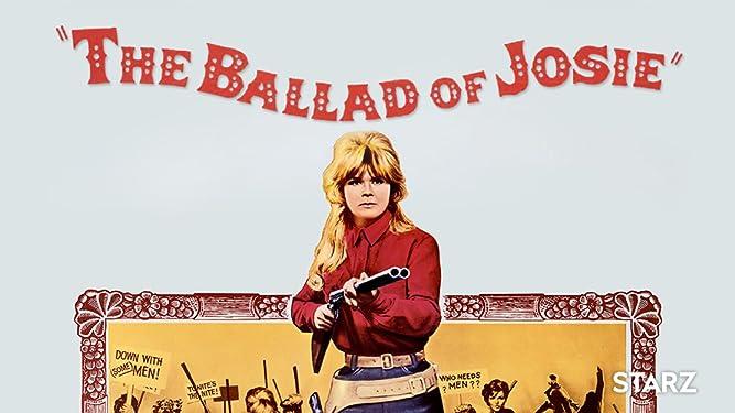 Ballad of Josie, The