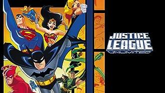 Justice League Unlimited Season 1
