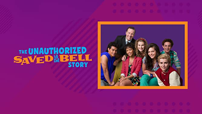 The Unauthorized Saved by the Bell Movie - Season 1