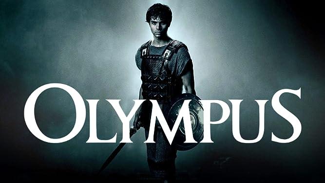 Olympus (Broadcast Version) Season 1