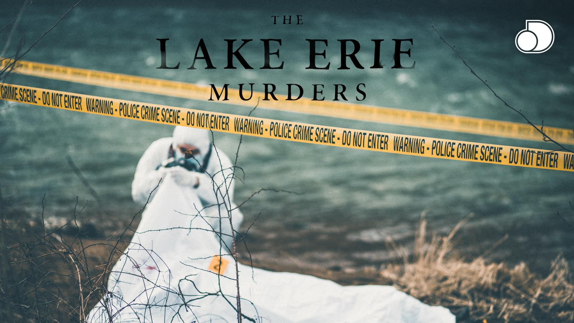 The Lake Erie Murders - Season 1
