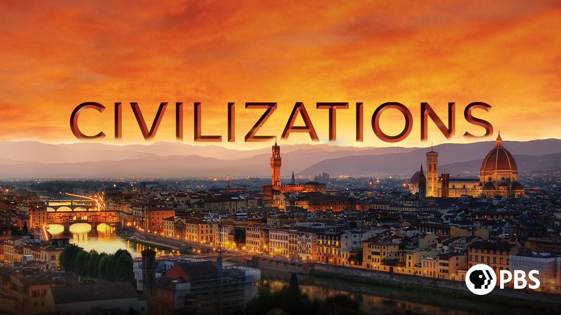 Civilizations Season 1