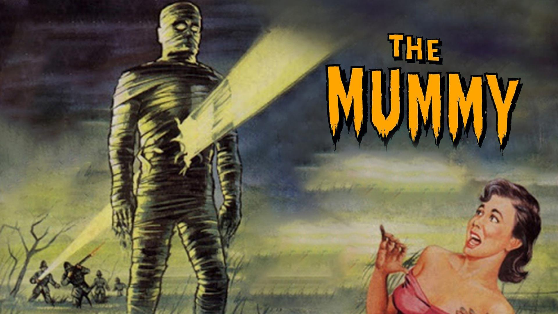 The Mummy (1959)