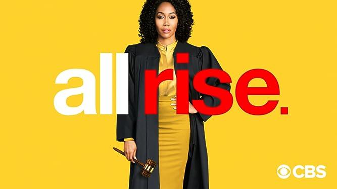 All Rise: Season 1