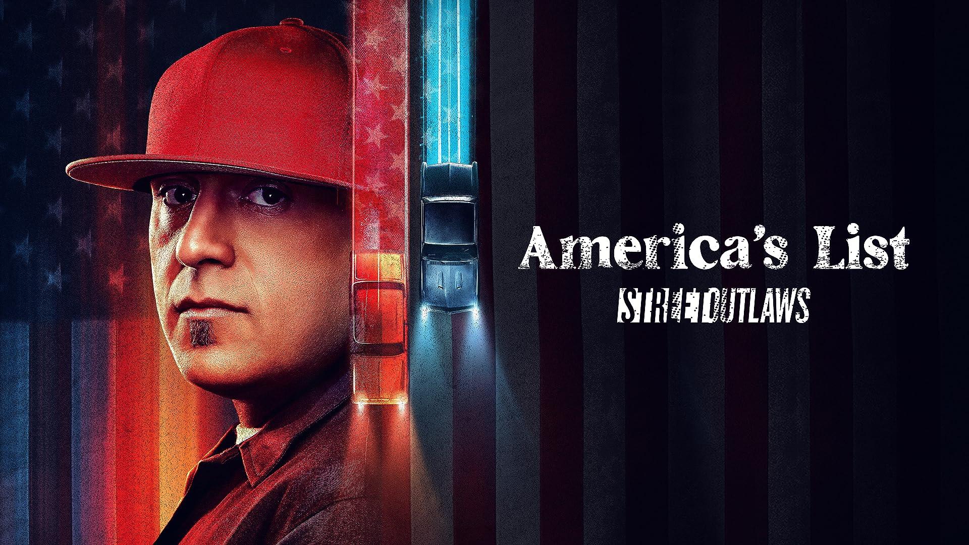 Street Outlaws: America's List - Season 1