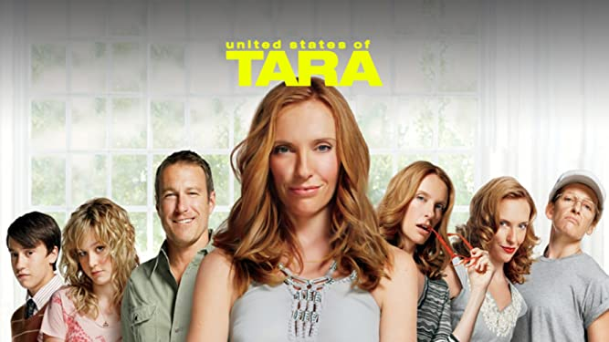 United States of Tara Season 2