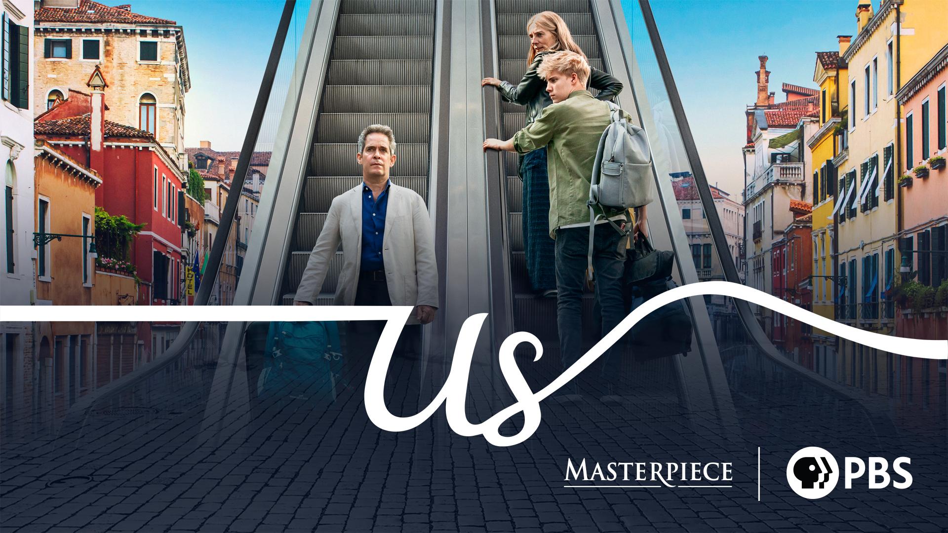 Us, Season 1