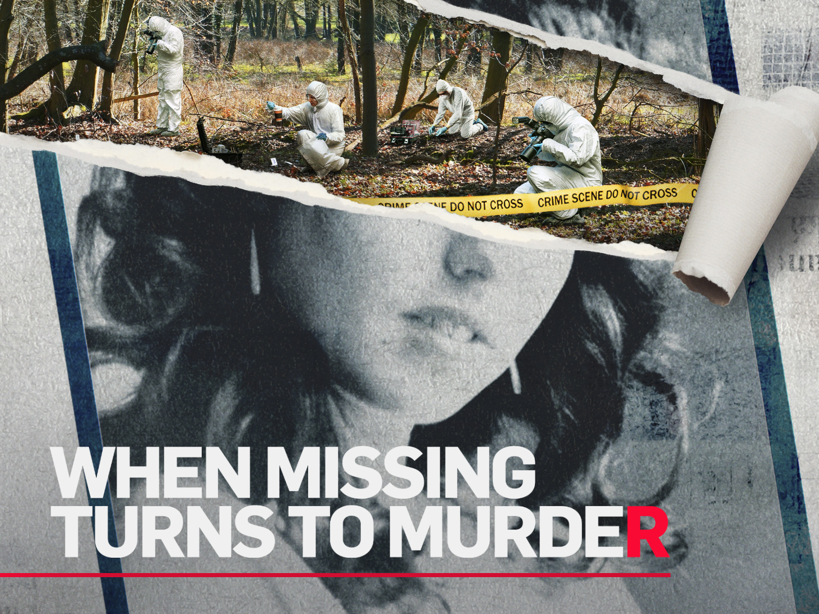 Prime Video When Missing Turns To Murder