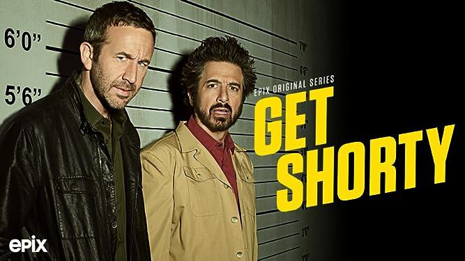 Get Shorty: Season 2
