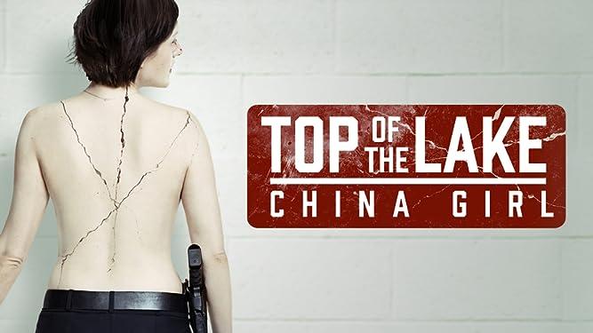 Top of the Lake: China Girl Season 1