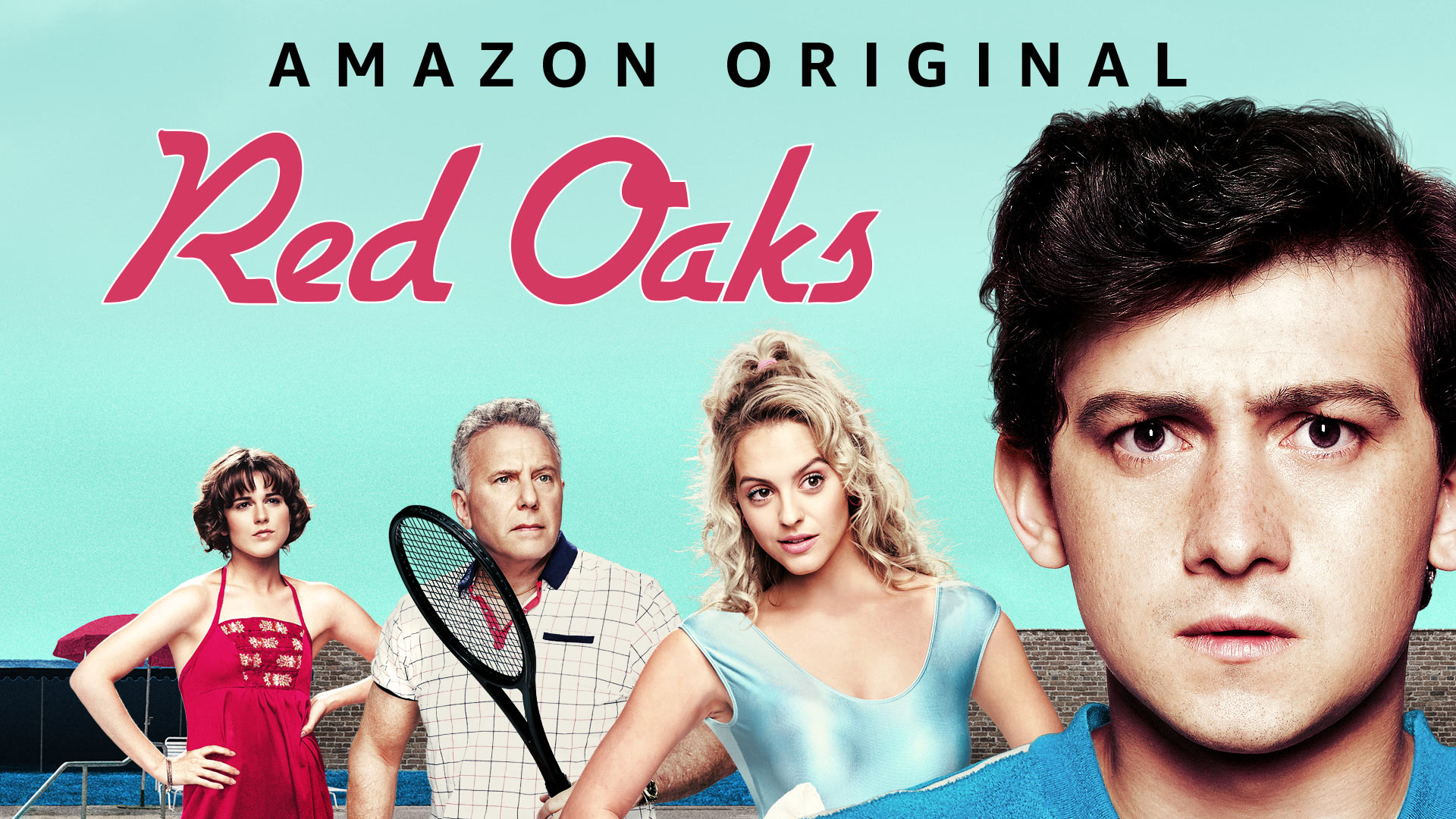Red Oaks Sæson 1