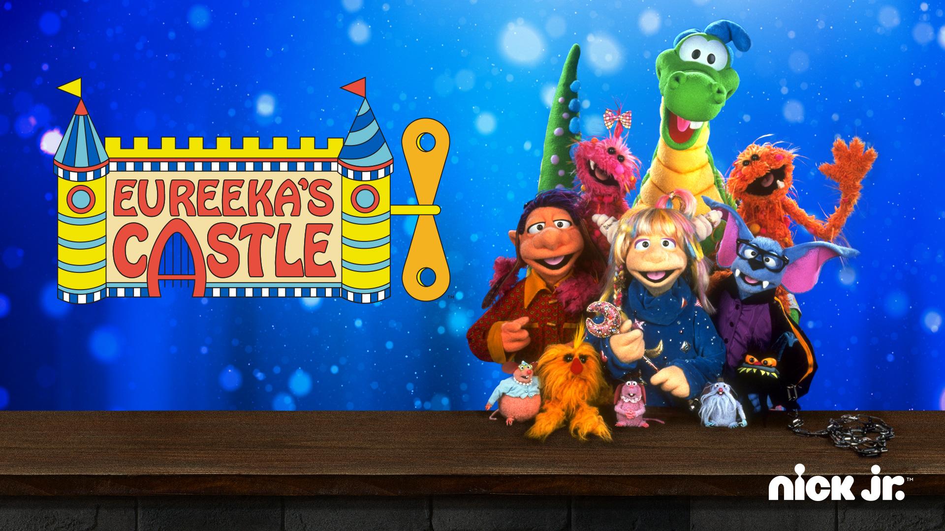 Eureeka's Castle Season 1