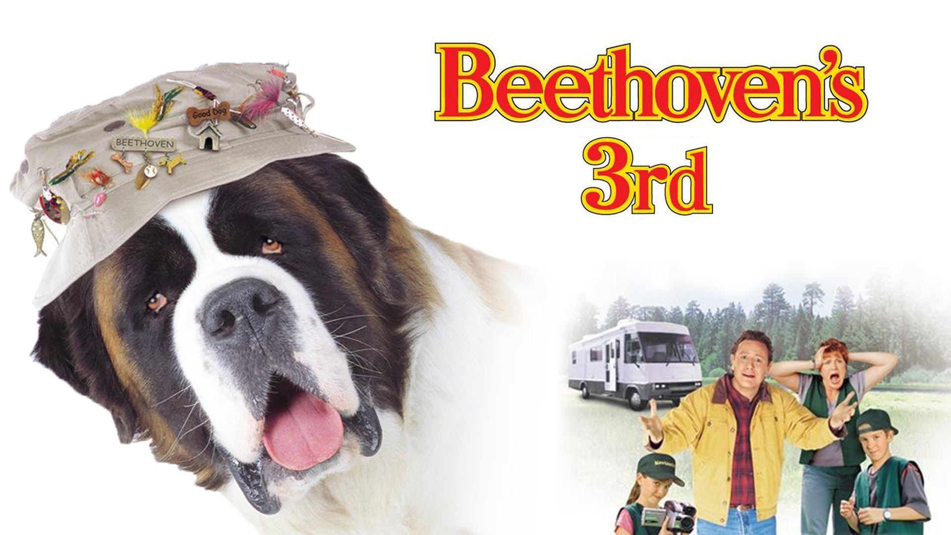 Beethoven's 3rd