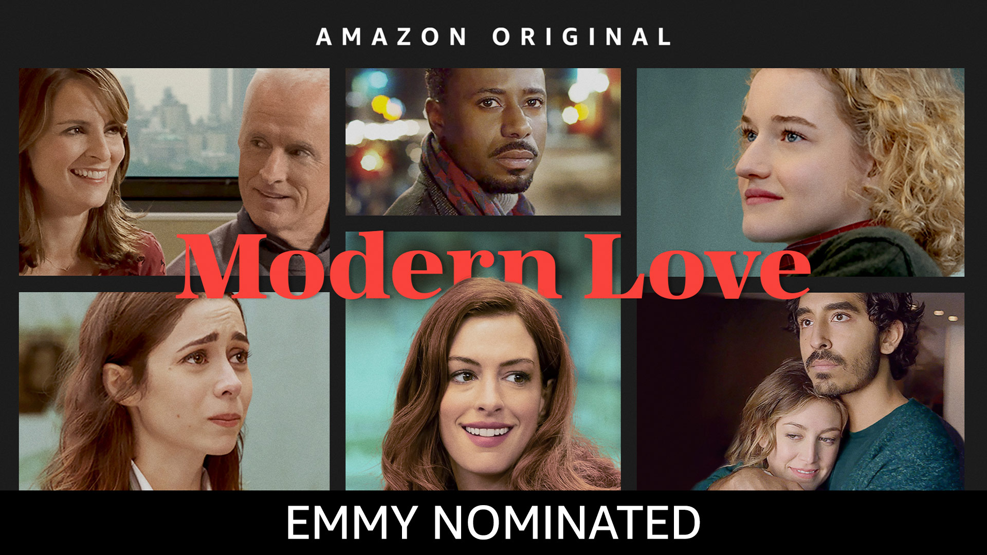 Modern Love – Staffel 1