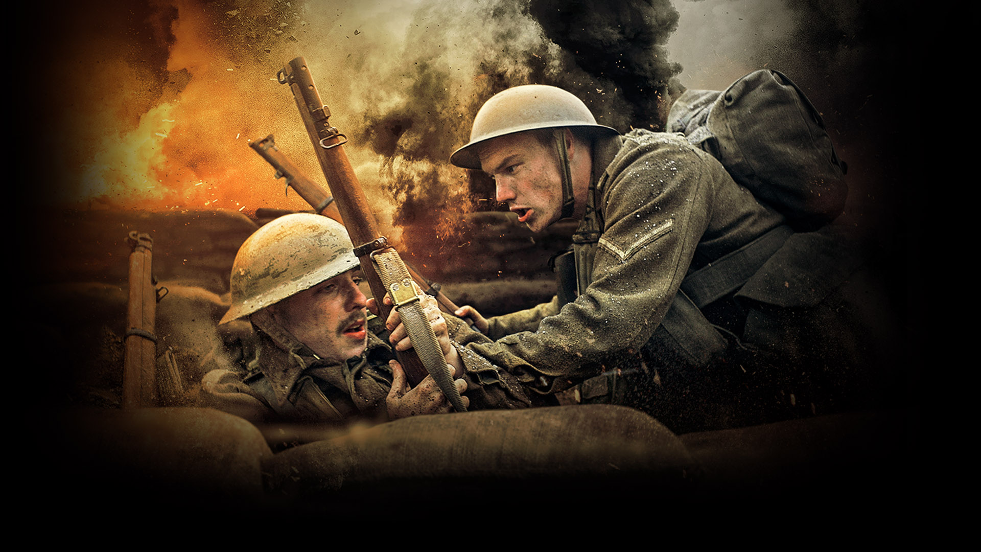 Behind The Line: Escape to Dunkirk on Amazon Prime Video UK