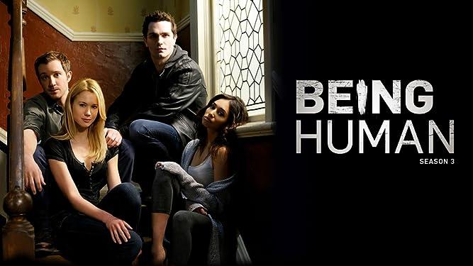 Being Human Season 3