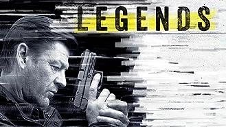 Legends Season 1