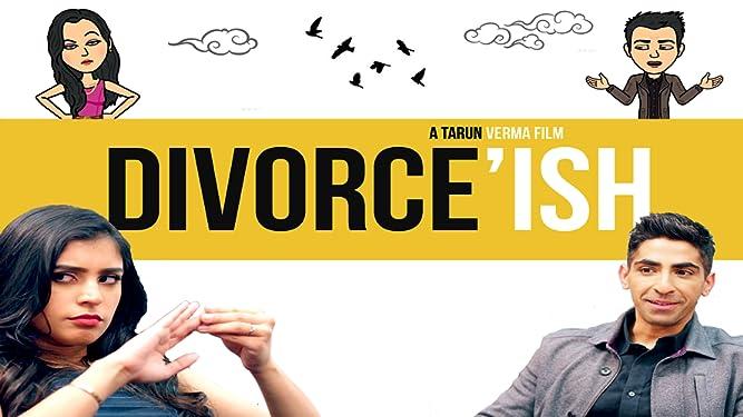 Divorce'ish