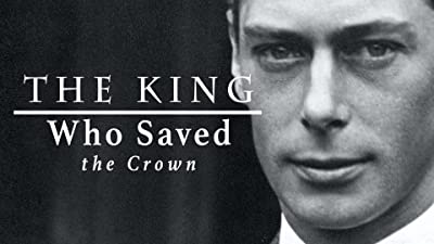 The King Who Saved the Crown