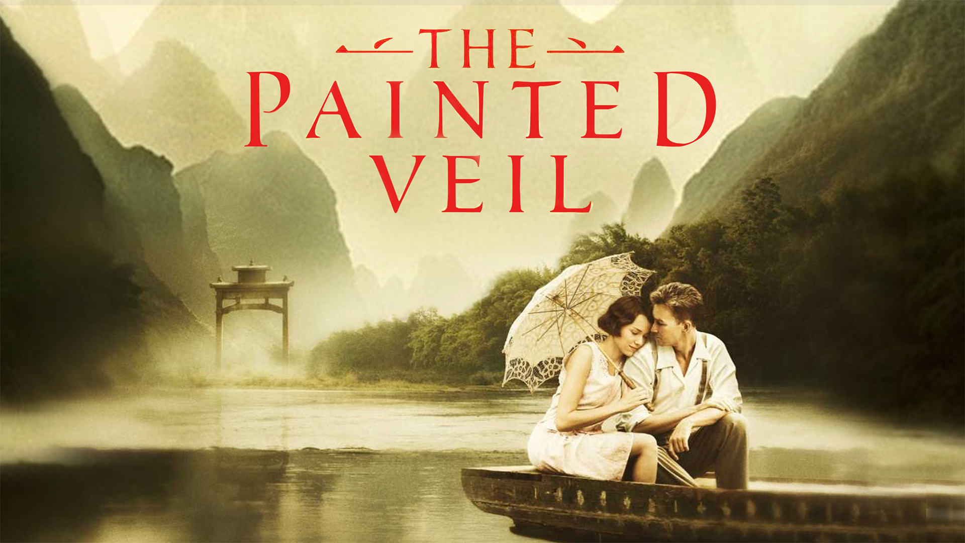 The Painted Veil (2007)