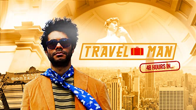 Travel Man: 48 Hours In... Season 6
