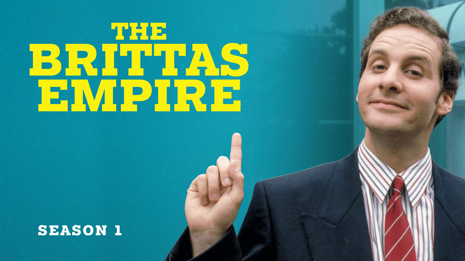 The Brittas Empire, Season 1
